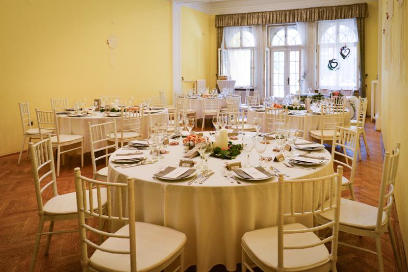 Fine Dine Catering - esküvői vacsora, catering, party service